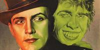Mr. Hyde (Dr. Jekyll)