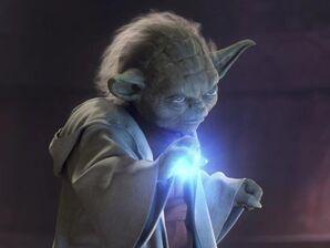Yoda Catch
