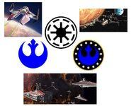 SW Pilots Army Symbol