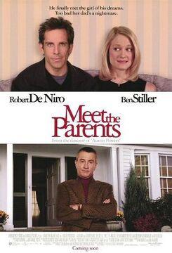 Meet the parents ver2