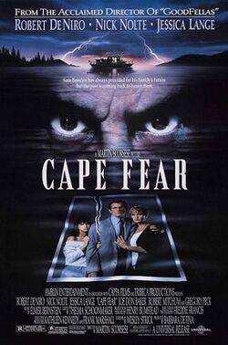 Cape fear 91