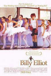 Billy Elliot movie