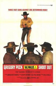 Shoot Out 1971