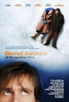 Eternal sunshine of the spotless mind ver3