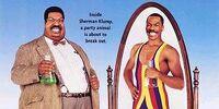 The Nutty Professor (1996 film)
