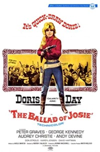 Poster of the movie The Ballad of Josie