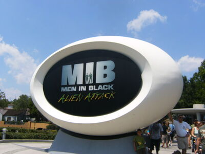Mib alien attack