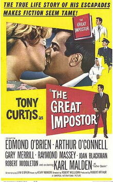 Great Imposter 1961
