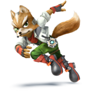 Fox SSBA