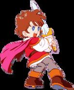 Prince sable