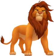 Simba KHII