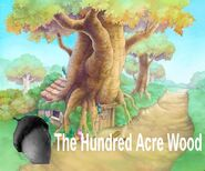 Hundred Acre Wood trailer