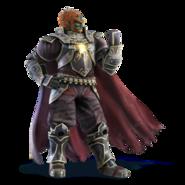 Ganondorf SSBA