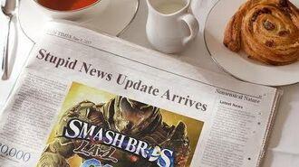 Smash Bros. Lawl Galaxy Direct - June 9, 2017