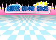 Sweet Cuppin' Cakes
