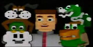Australian Nintendo Commercial