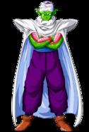 Abridged Piccolo