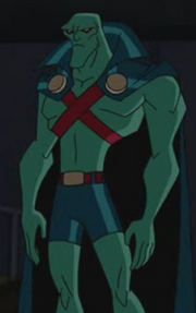 200px-Martian Manhunter The Batman 001
