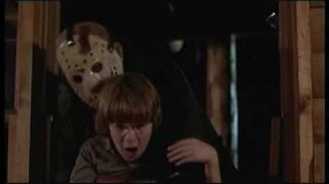 03. Jason Voorhees (Horror Icons Top 50)