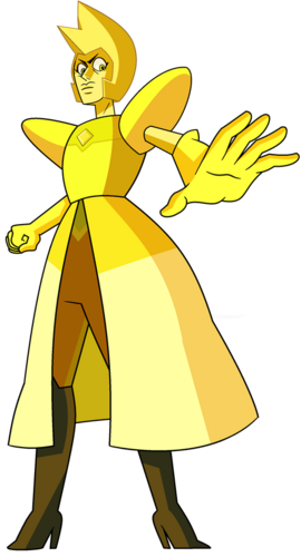 Diamante Amarillo   Steven Universe Wiki   Fandom powered ...