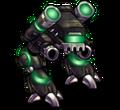 Titans walker