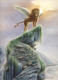 File:Winged Lion.jpg