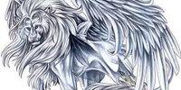 Diabolic Lion