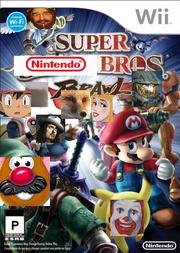 NintendoBros