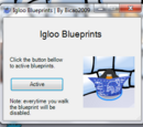Igloo Blueprints