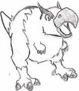 BirdFossil