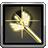 Cherub's Golden Staff