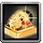 Golden Royal Seal