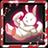 Chaos' Rabbit Doll