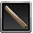 Solid Wooden Sword