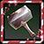 Mnemosyne's Hammer