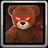 Devil's Stuffed Bear