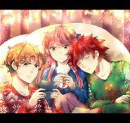 Unordinary Christmas