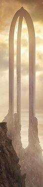Lucifer's Obelisk