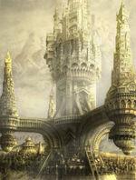 Colloseus Tower