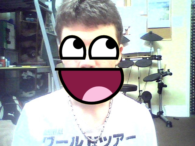 File:Me awesome short hair.jpg