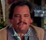 Larry Purcell
