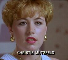 Christie mutzfeld