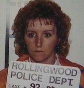 Cheryl after arrest1