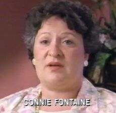 Connie Fontaine