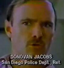 Donovan jacobs