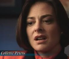 Collette peters