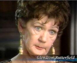 Glendeen butterfield