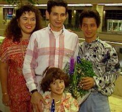Nellis family