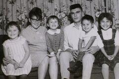 Seaton family