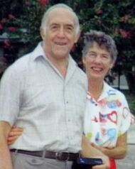 Russell and jean johnson